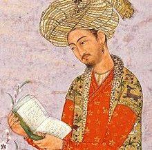 Who is Babur?