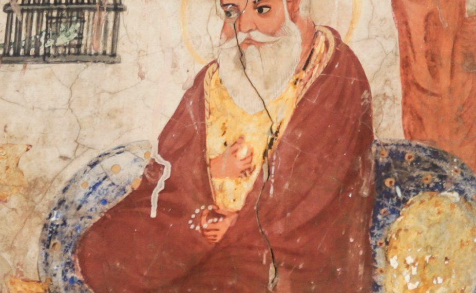 Shri Guru Nanak Dev, A spiritual Personality