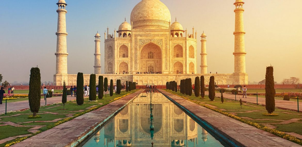 Taj Mahal – An Architect's View