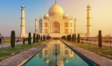 Taj Mahal – An Architect's View