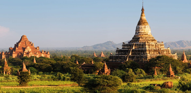 History of Rohingya