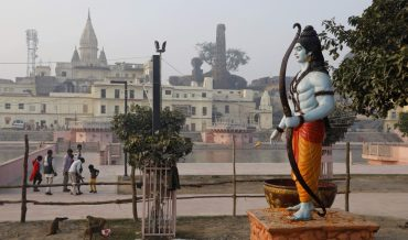 History of Ram Mandir