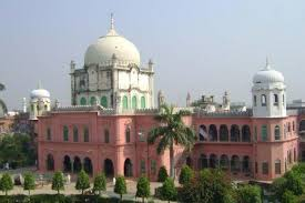History of Deoband
