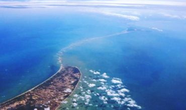 Is Ram Setu or Nal Setu 2 million Years old?