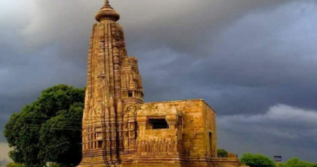 Viratnagar (Shahdol) of Madhya Pradesh is associated with Mahabharata period, Pandavas built 1 lakh caves.