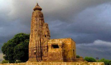 Viratnagar (Shahdol) of Madhya Pradesh is associated with Mahabharata period, Pandavas built 1 lakh caves.