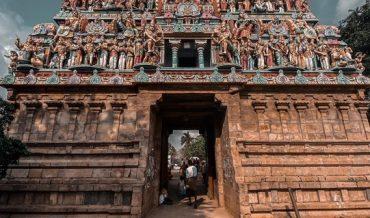 Vaitheeswaran Temple, TamilNadu