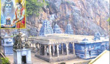 Theerthamalai Temple, Tamil Nadu
