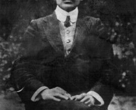 Madan Lal Dhingra
