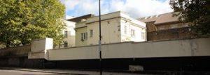 Pentonvillie Prison