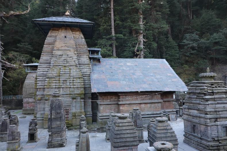 Jageshwar : Dham and Jyotirlinga, Uttarakhand