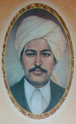 महाशय राजपाल आर्य
