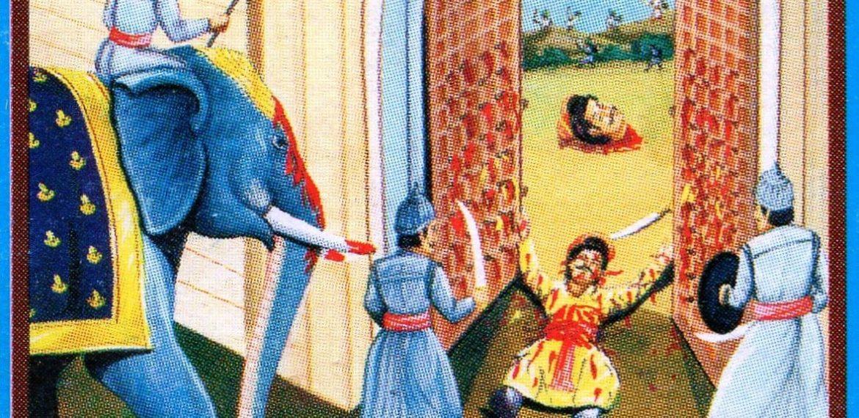 मृत्यु को खेल समझने वाले राजस्थान के चुण्डावत व शक्तावत सरदारों की शौर्यगाथा