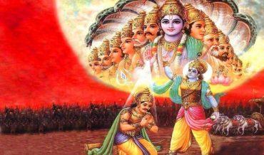 श्री मदभगवत गीता के आधार पर सफलता के मंत्र